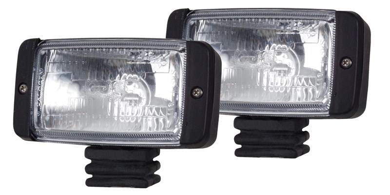 Power Products 21 series LED Amber Clearance Marker Light Reflex lens Bullet terminals 12 volt