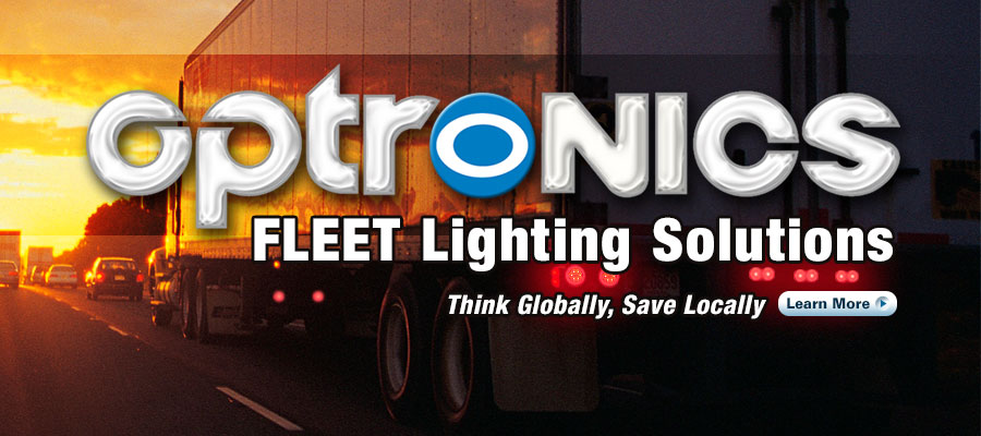 Fleet Lighting Solutions