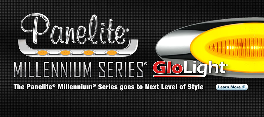 GloLight Millennium Series