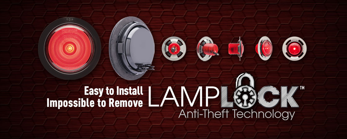 LampLock Anti-Theft